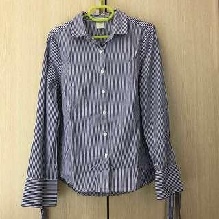 yishion button down shirt