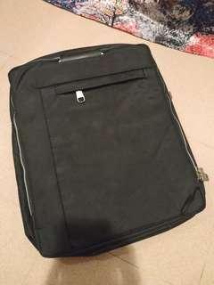 [NEW] Black Laptop Bag