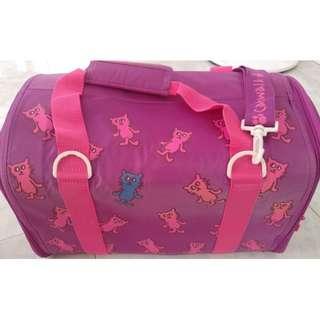 Whiskas寵物袋