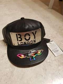 Boy London Cap