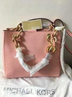 MICHAEL KORS Cynthia Smaill Pale pink