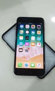 Iphone 7 plus 128gb Matt Blk 2md