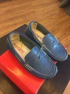 Poney Loafers