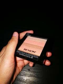 Revlon: Rose Glow Eclat Highlighting Palette