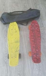 Penny Board For Sale!