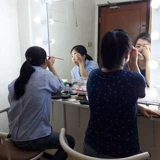 Private Self makeup (Free Certificate)