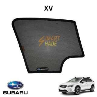Subaru XV (Year 14-17) Simart Shade Premium Magnetic Sunshade