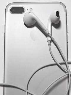 EARPHONES-APPLE