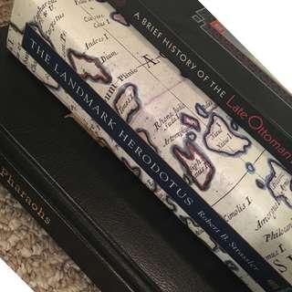 The Histories: The Landmark Herodotus Edited by: Robert B. Strassler