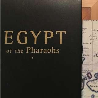 Egypt of the Pharaohs by National Geographic