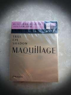 MAQUILLAGE 眼影 RS721