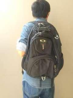 Authentic Oakley Backpack