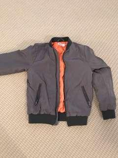 Boys casual warm coat