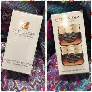 Estee Lauder Advanced Night Repair Eye Supercharged Complex Duo