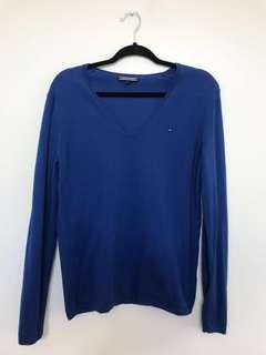 Tommy Hilfiger Oversized Long Sleeve top
