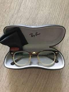 Ray Ban Glasses Frames
