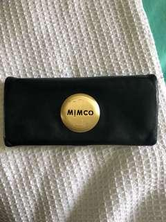 Mimco fold Wallet