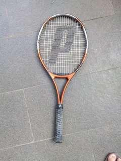 Raket tennis prince powerline