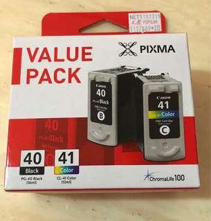 Canon Printer Ink Cartridge(Brand New)