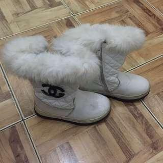 Boots fashion for kids
