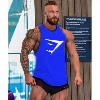 Gym Tank Top