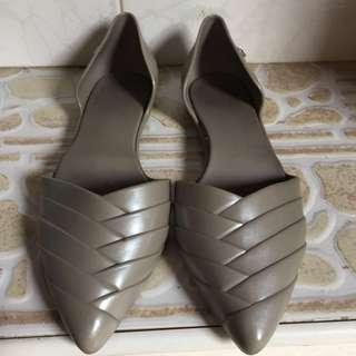 Authentic Melissa Petal shoes