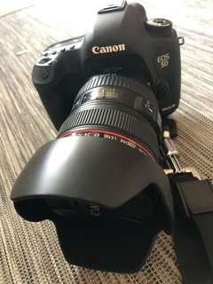 Canon 5D mark 3 for sale 5D3