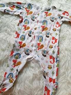 Mothercare Woodland Jumpsuit