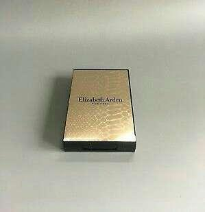 ELIZABETH ARDEN BRONZING POWDER DUO BRONZE BEAUTY