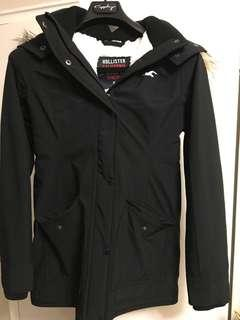 Hollister Lightweight Parka