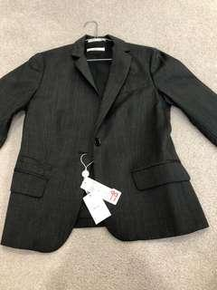 Satch Jacket. Brand New with Tags. Size 8