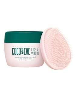 🚚 Coco & Eve Super Nourishing Hair Masque | Hair Mask | Hair Treatment