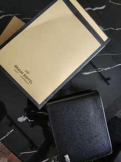 Braun buffel wallet (Brand new unused)