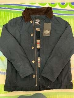 New Dickies forest city jacket