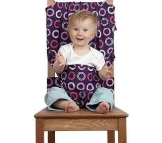 Totseat Child Chair Harness