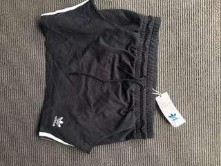 Adidas sport lux skirt