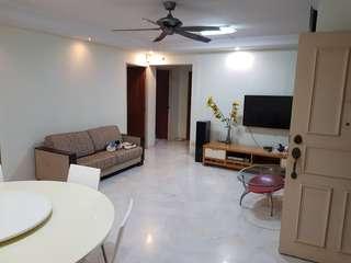 158 Jalan Teck Whye 4bdrm unit for rent