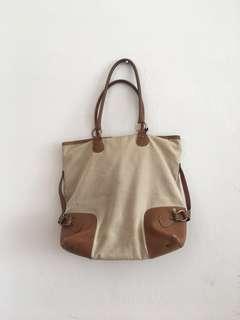 Burberry large bag