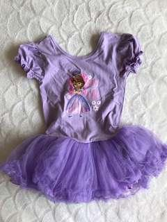 Princess Sofia Tutu Dress