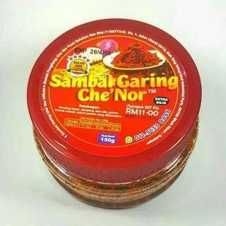 Sambal Che Nor