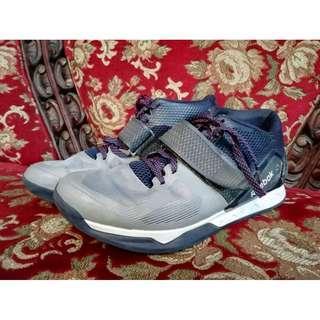 Reebok Crossfit Transition/Combine Hybrid Metcon Shoes  US 10