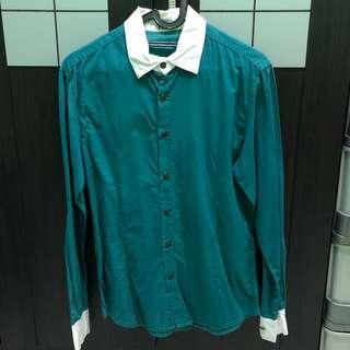 NORM Shirt ukuran S