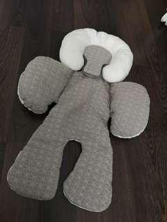 Cushion for stroller / infant car seat