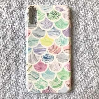 BN IPHONE X Soft Case