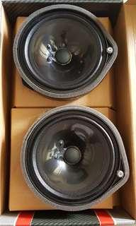 Car speaker sets per pair $25,  If 4sets only pay @ $50