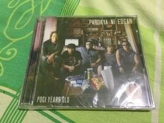Sealed Parokya Ni Edgar Pogi Years Old