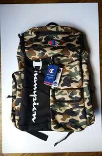 Champion Top Load Backpack