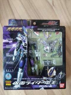 Kamen Rider Den O Gun Form