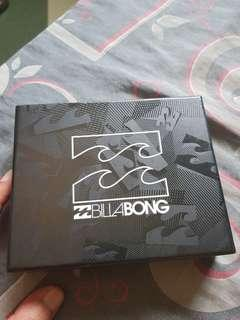 Billabong Wallet