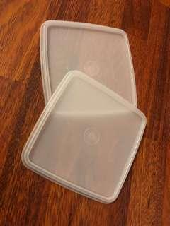New Tupperware replacement Seals